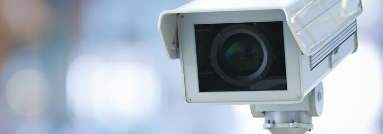 camera de surveillance vie privee